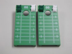 Football Field Tabletop Boards